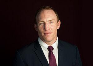 Stephen Walsh MSCSI, MRICS, MSc.M&E  Director – MMP