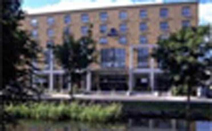 Hilton (Stakis) Hotel, Charlemont Street, Dublin