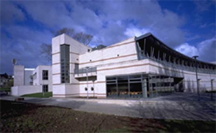 Refurbishment and Full Q.S. Services at Institute of Technology, Letterkenny