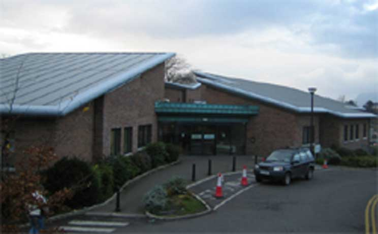 New Markievicz Primary Care Clinics