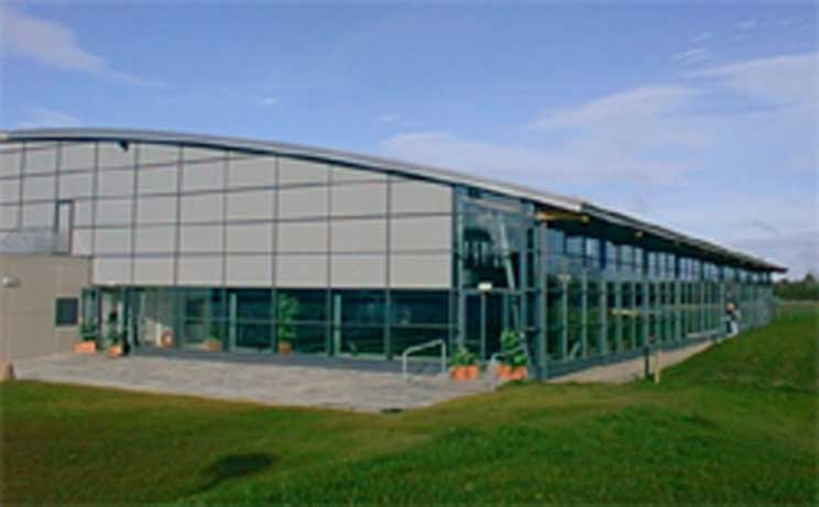 Navan Leisure Facility