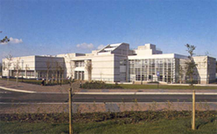Institute of Technology, Tallaght, Co. Dublin