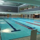 Pool at Trinity College Dublin Sports Centre