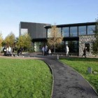 Award for Glor International Folk Music Centre, Ennis, Co. Clare