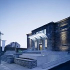 Awards for Leitrim Arts Centre