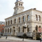 Awards for Sligo Town Hall Refurbishment