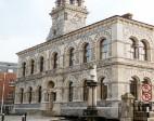 Awards for Sligo Town Hall Refurbishment