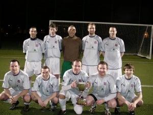 MMP soccer team