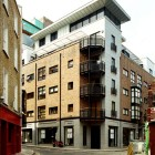 Quantity Surveying Services for Temple Bar West End Development