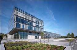 Awards for Wexford County Council Offices