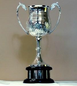 Padraig Mulcahy Perpetual Trophy