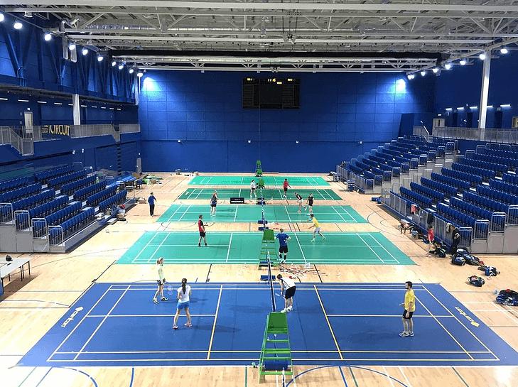 NITC Arena1