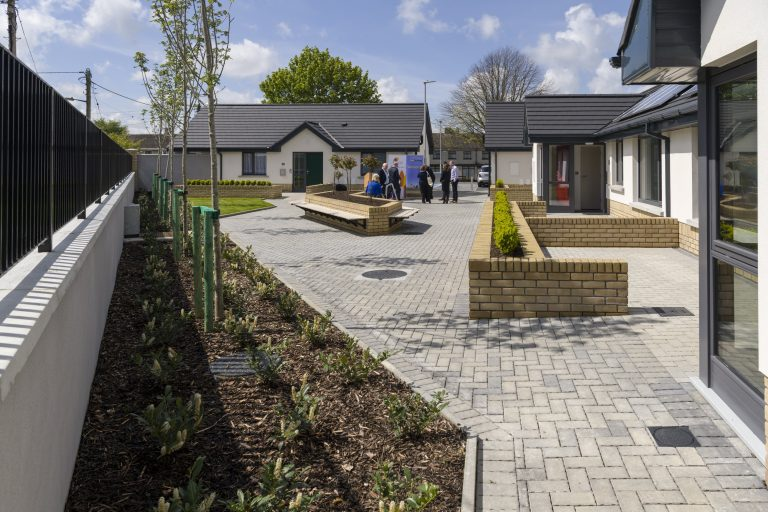 Age-Friendly Housing Proudstown
