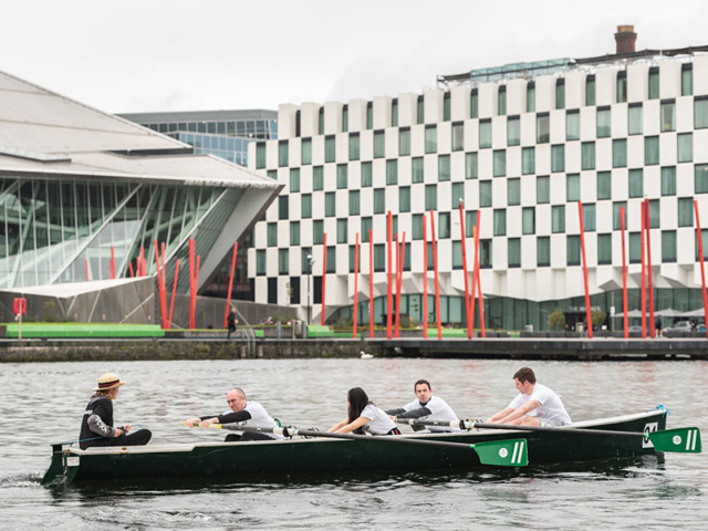Docklands Regatta