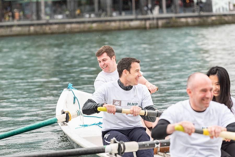 Docklands Regatta 2019