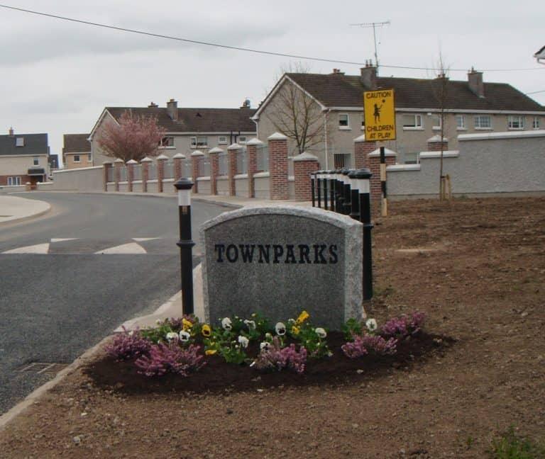 Townparks Navan