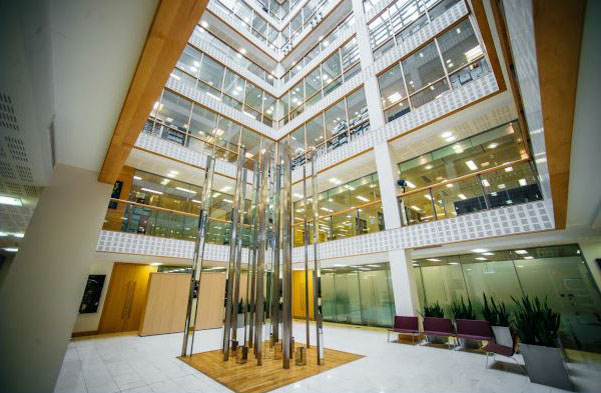 MHC Office Fit Out Interior