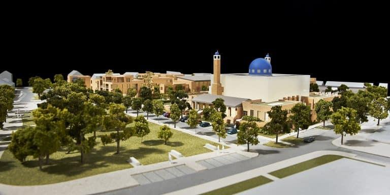 Islamic Cultural Quarter