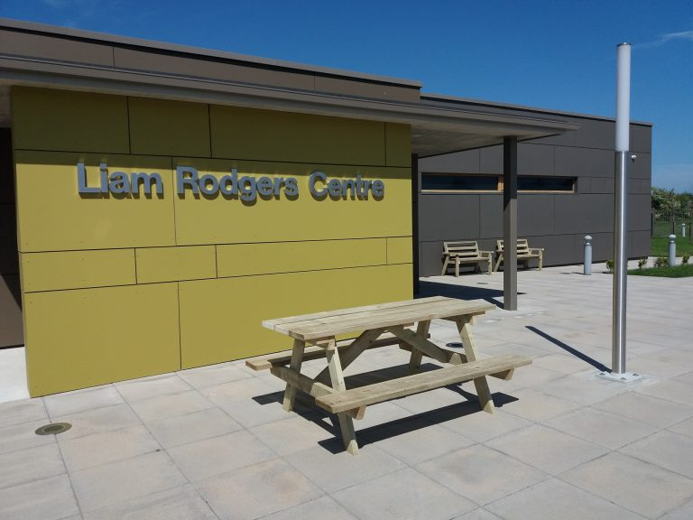 Liam Rodgers Centre