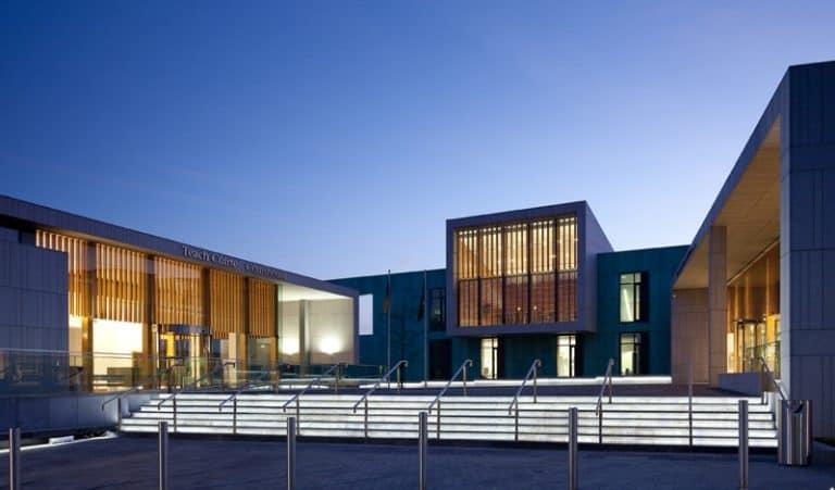 Gorey Civic Centre