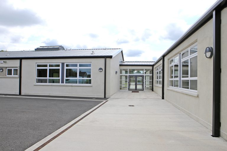 St. Mary's National School, Cavan