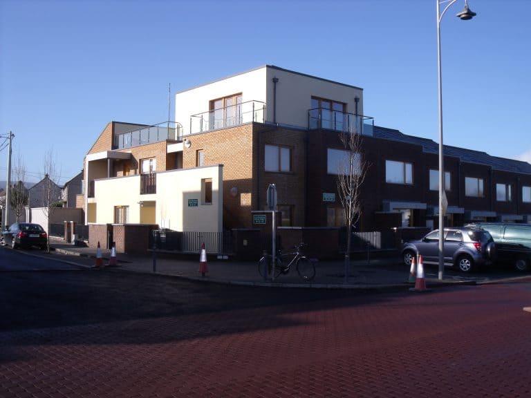 Pearse Street, Sallynoggin