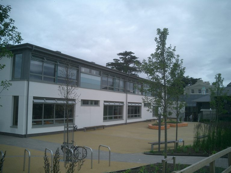 Willow Park School, Blackrock