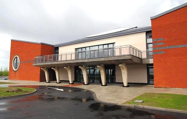 Athlone Regional Sports Centre