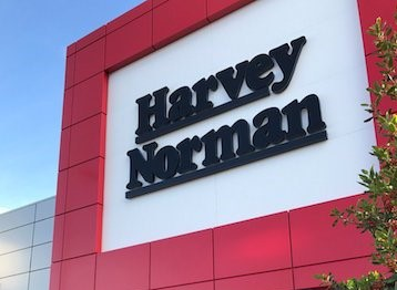 Harvey Norman Flagship Tallaght