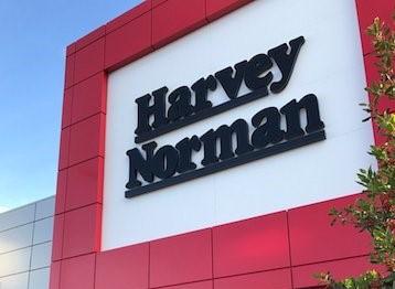 Harvey Norman Flagship Tallaght