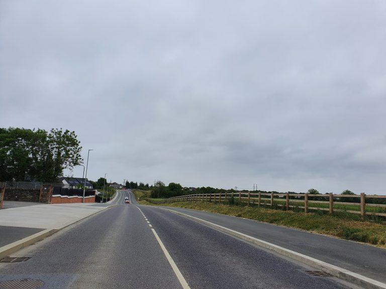 Rathbeale Road R125 Upgrade