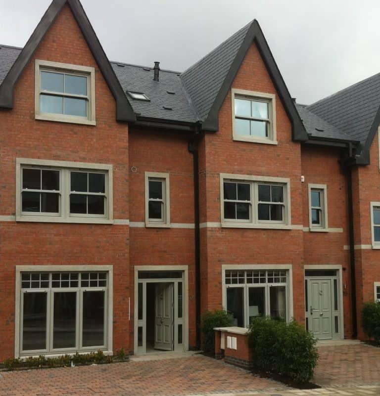 Dalkey Manor & Clonlost House